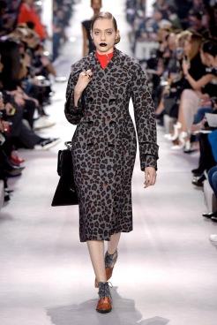 Christian Dior RTW Fall 2016