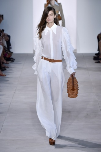 Michael Kors Collection RTW Spring 2017
